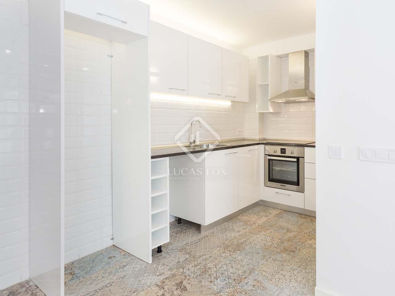 Appartement de 77m a louer les corts barcelone for Appartement a louer a barcelone avec piscine