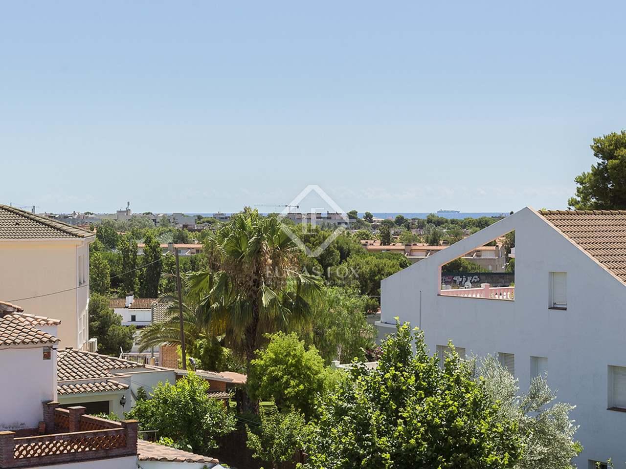 262m haus villa mit 142m terrasse zum verkauf in for Verkauf haus