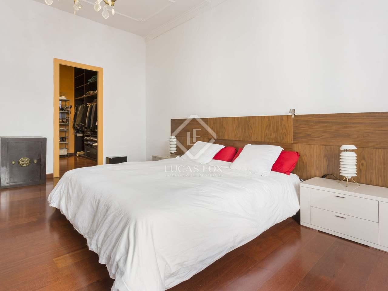 Appartement de 328m a vendre g tico barcelone for Chambre fabulous w barcelone