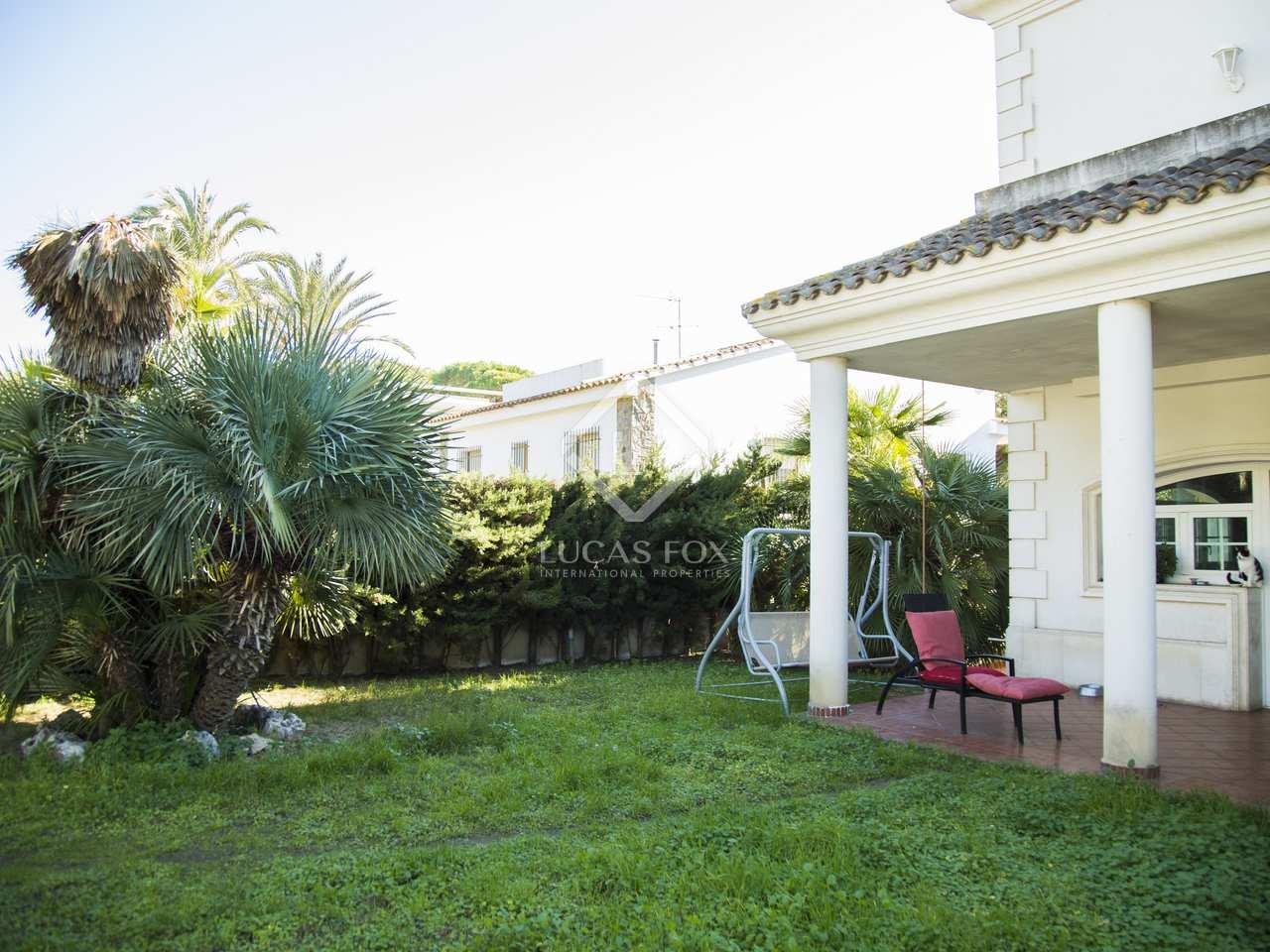Casa de lujo de 694m con 6 terrazas en venta en gav mar for Terrazas 1280 a