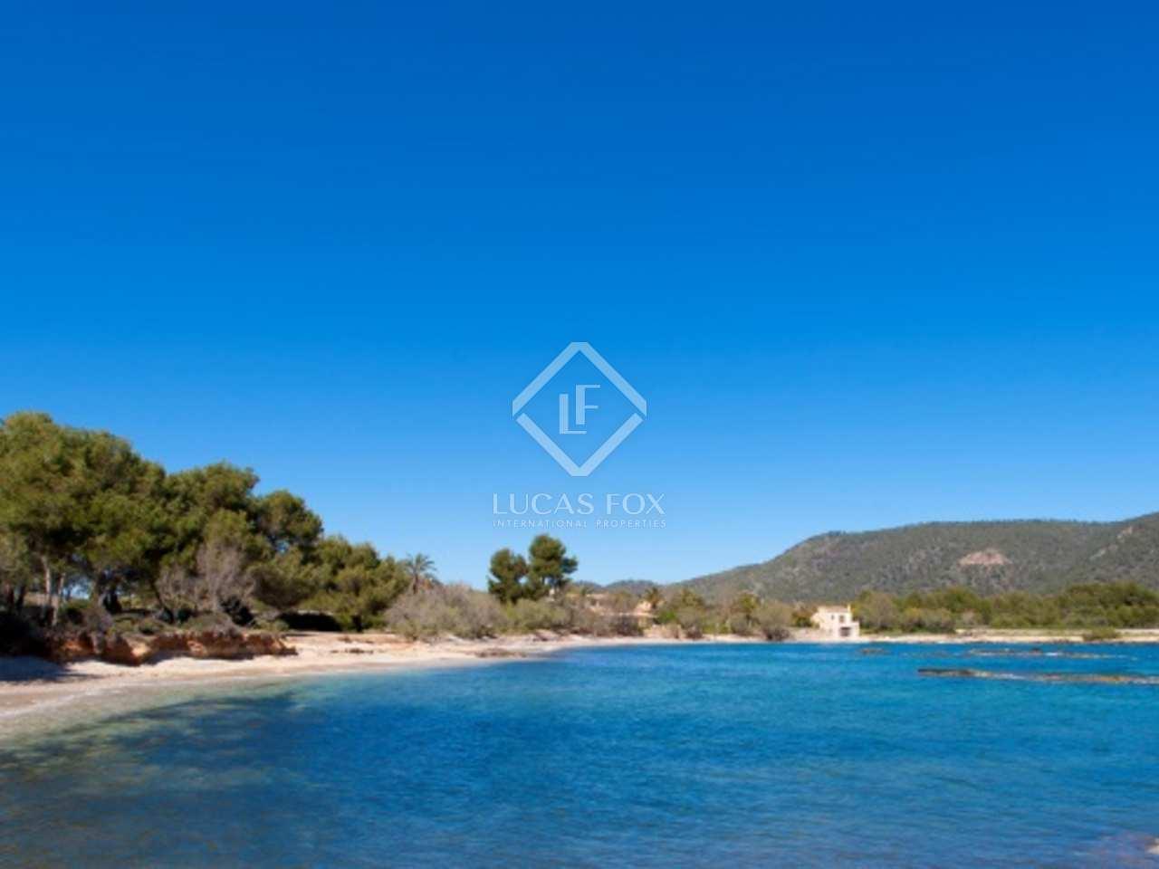 Wohnung Mallorca Am Meer Kaufen