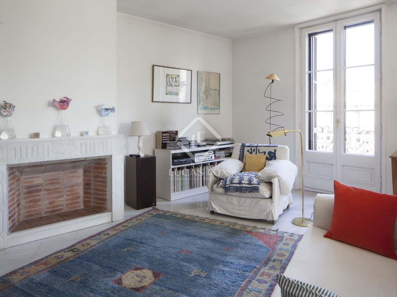 Appartement avec 4 chambres coucher en vente l - Chambres d hotes barcelone centre ville ...