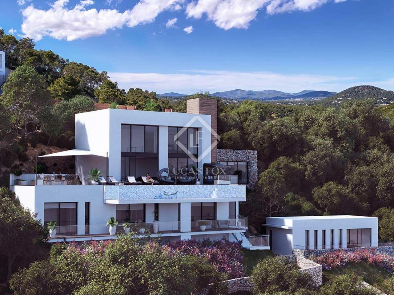 1 803m haus villa mit 1 803m garten zum verkauf in. Black Bedroom Furniture Sets. Home Design Ideas