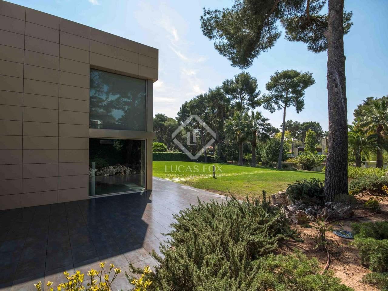 1 200m² Haus Villa zum Verkauf in Godella Rocafort