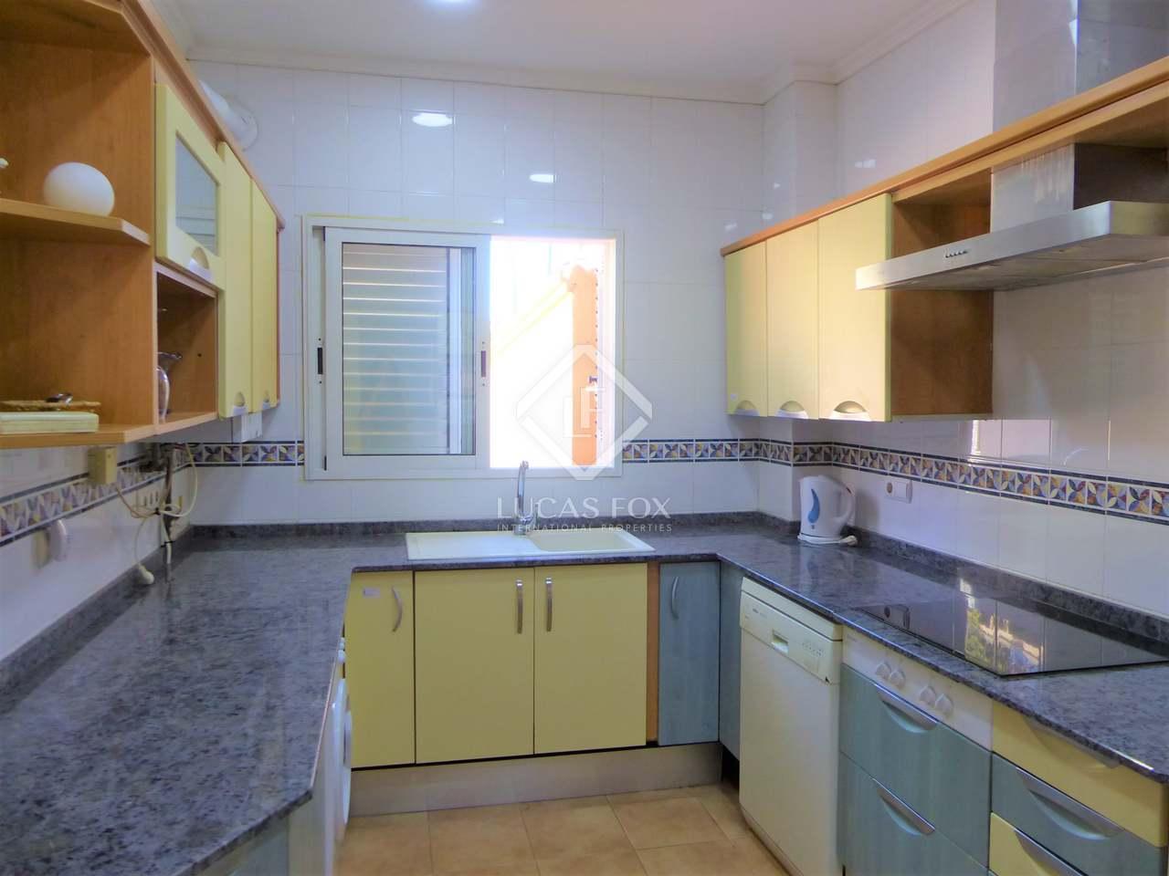 140m² Haus Villa mit 50m² terrasse zum Verkauf in Playa