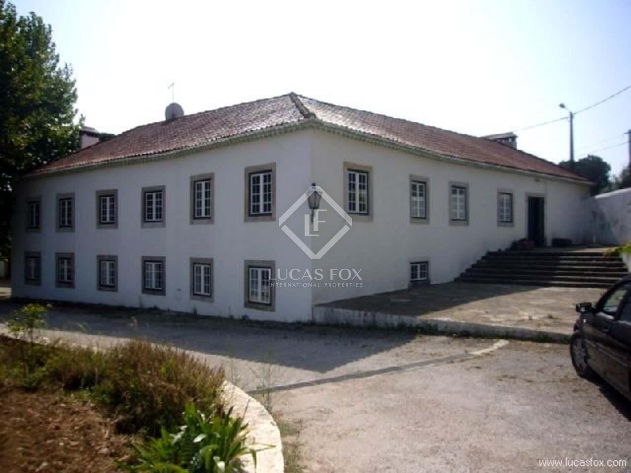 375m haus villa zum verkauf in cascais und estoril for Verkauf haus