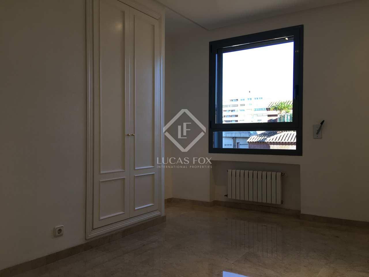 Piso de 128m en venta en el pla del real valencia - Compro piso en madrid zona centro ...