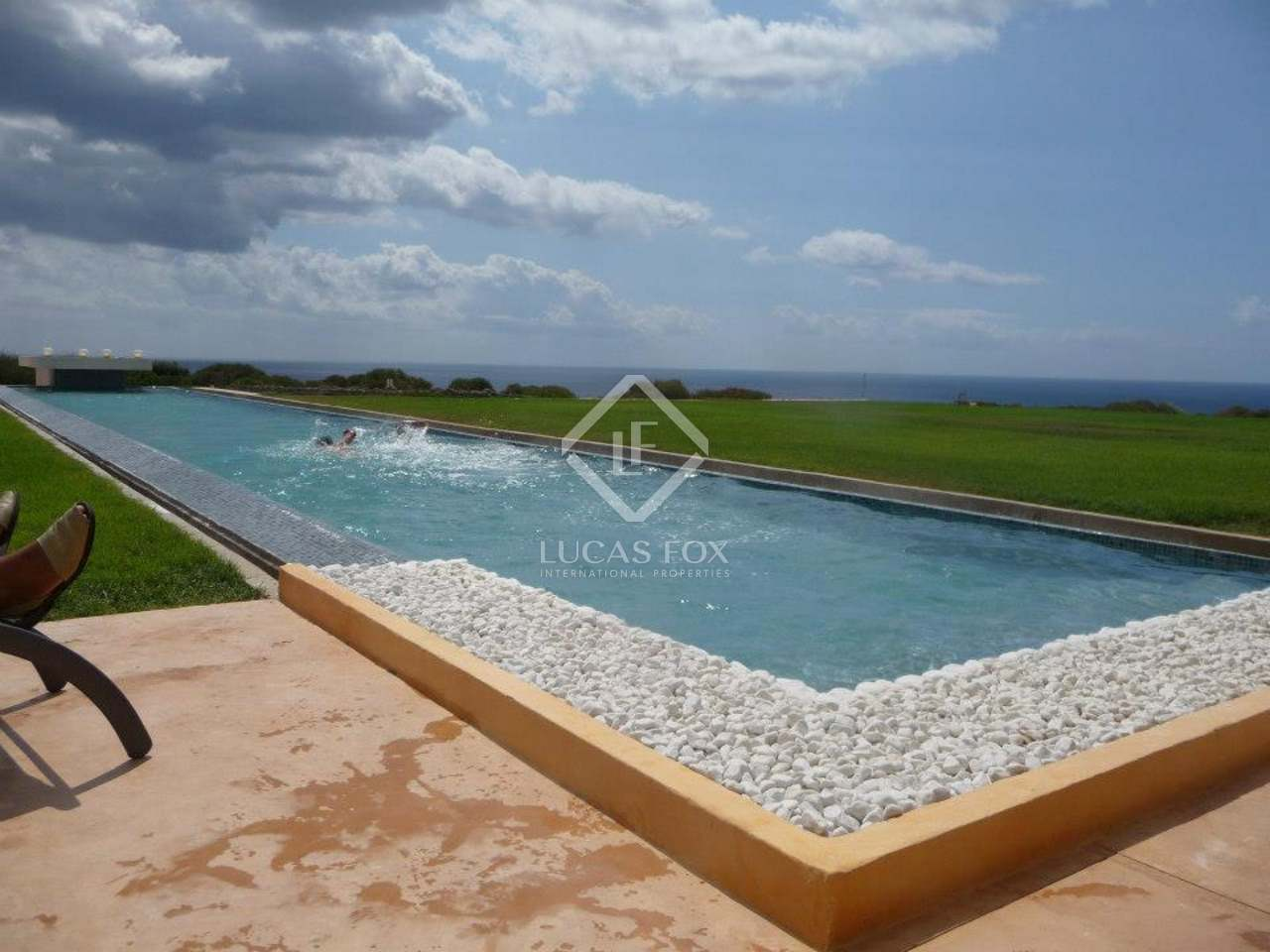 5 Bedroom Property For Sale On Menorca 39 S South East Coast