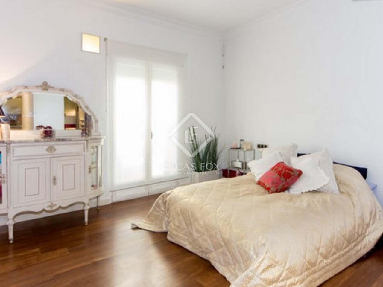 Dormitorio Latina ~ Apartamento de un dormitorio en venta en La Latina, Madrid
