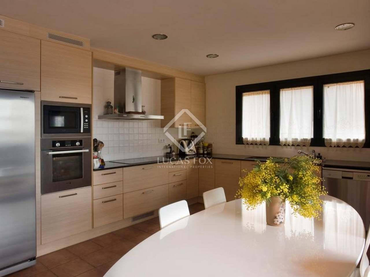 Maison en vente rocaferrera sant andreu de llavaneres for Acheter une maison en toscane