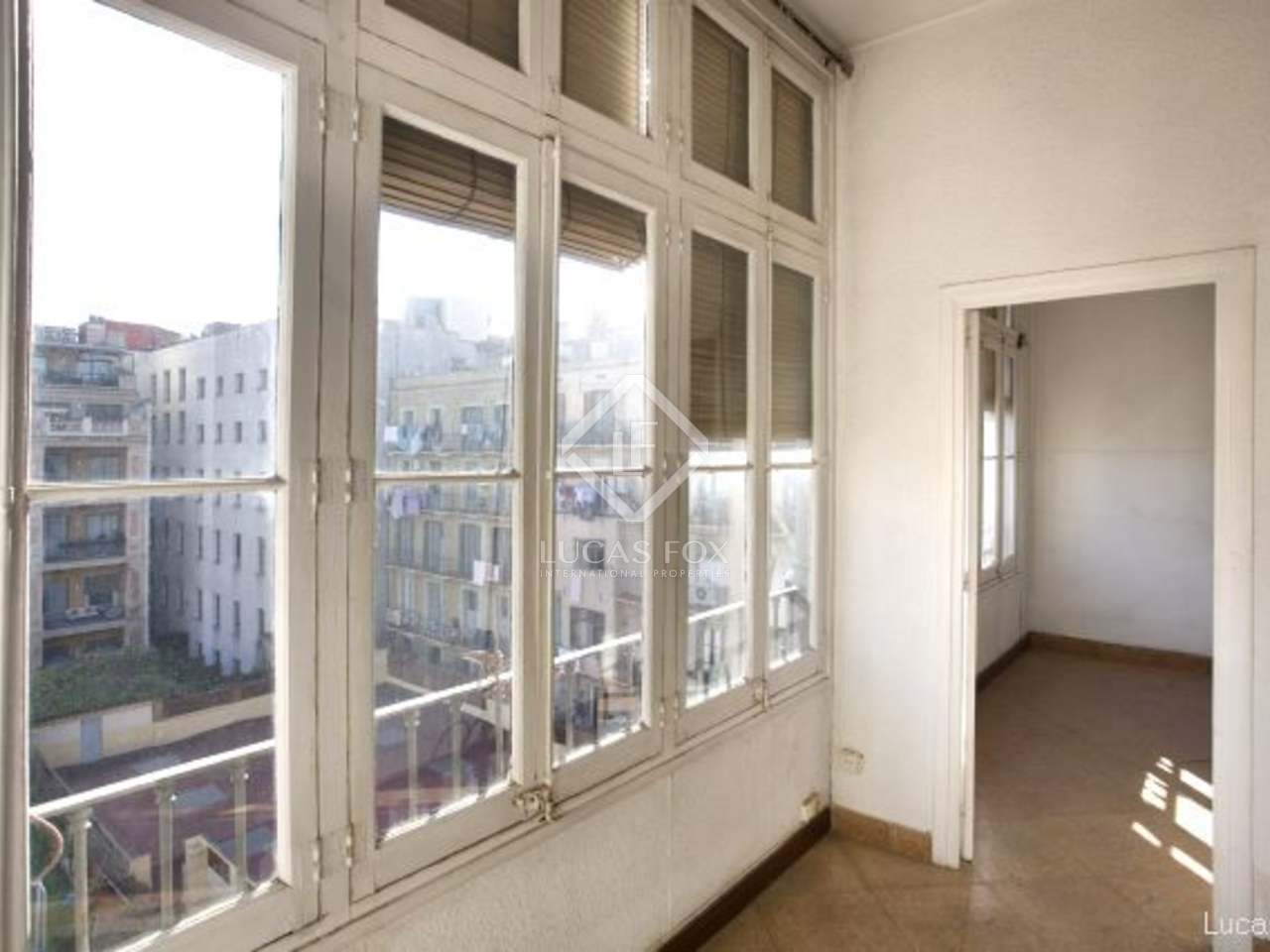 Appartement de 220m a vendre eixample droite barcelone for Appartement piscine barcelone