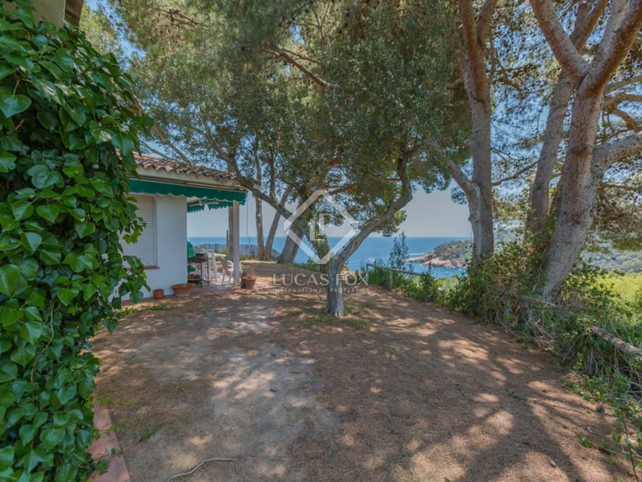 maison villa de 506m 178 a vendre 224 aiguablava costa brava