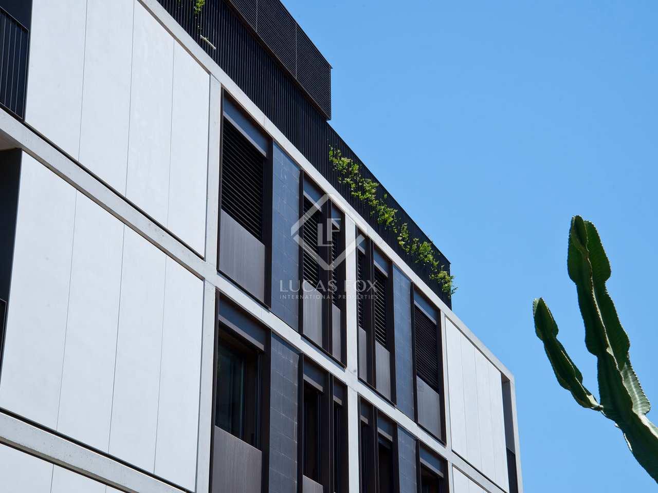Luxury apartments to buy in pedralbes barcelona - Zona alta barcelona ...