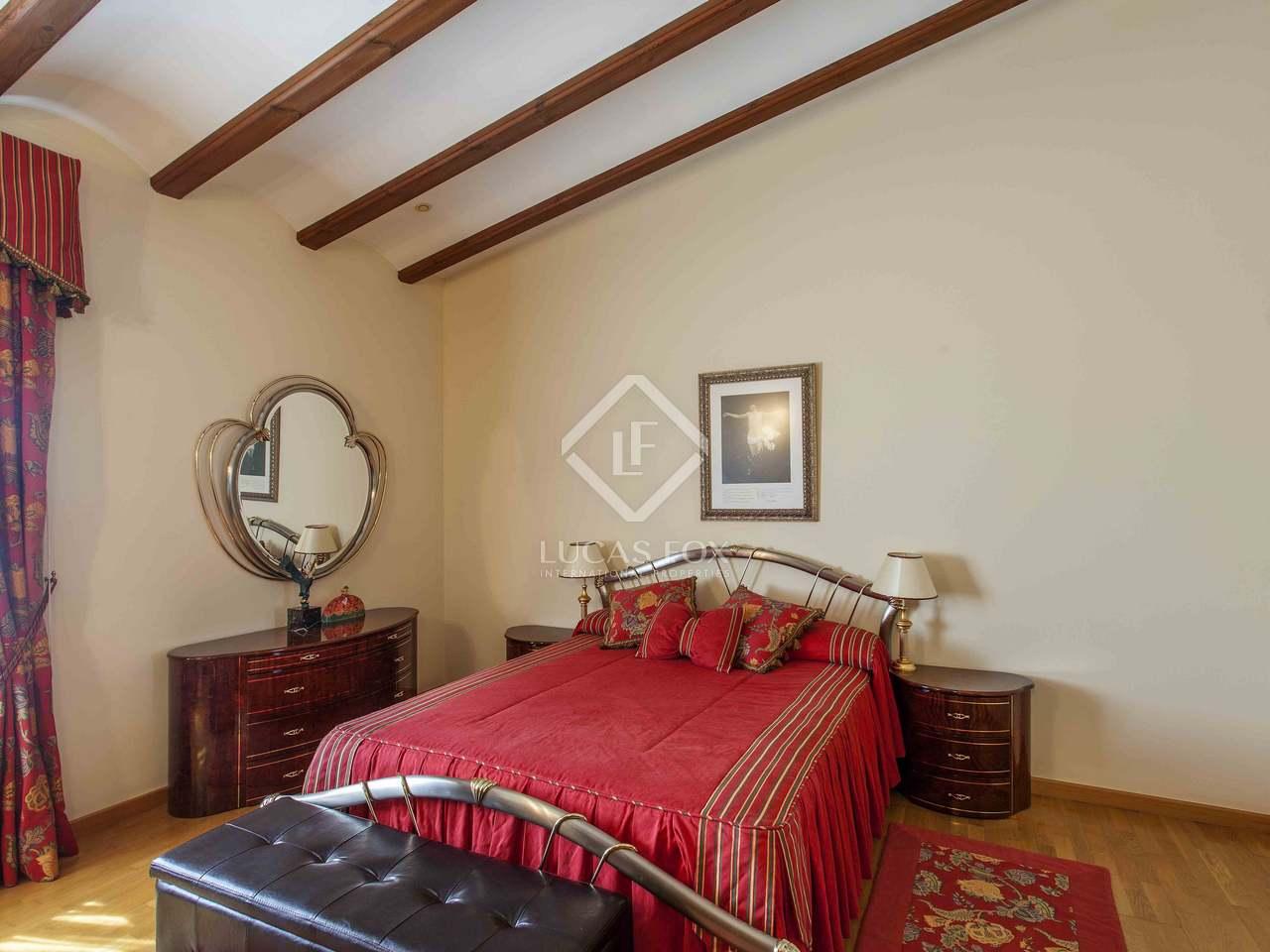 Maison villa de 757m a vendre b tera avec 2 000m de for Jardin anglais caracteristiques