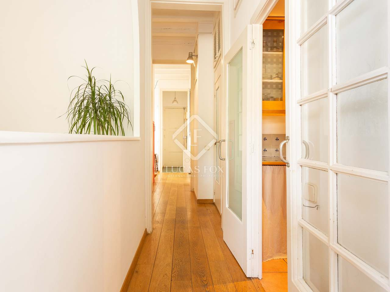 Property For Sale Gracia Barcelona