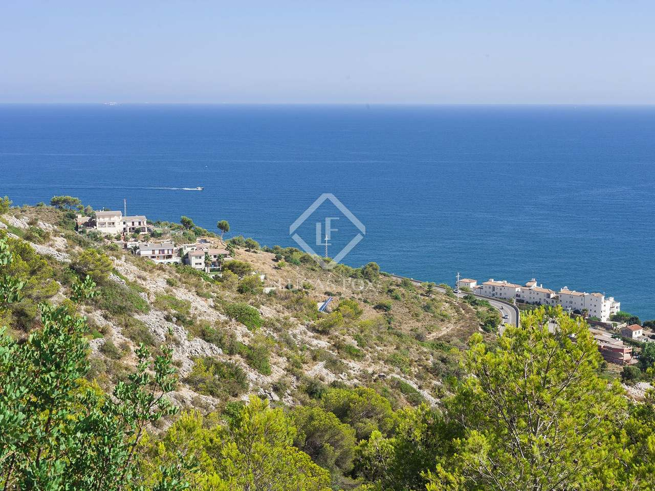 Buy Property In Sitges