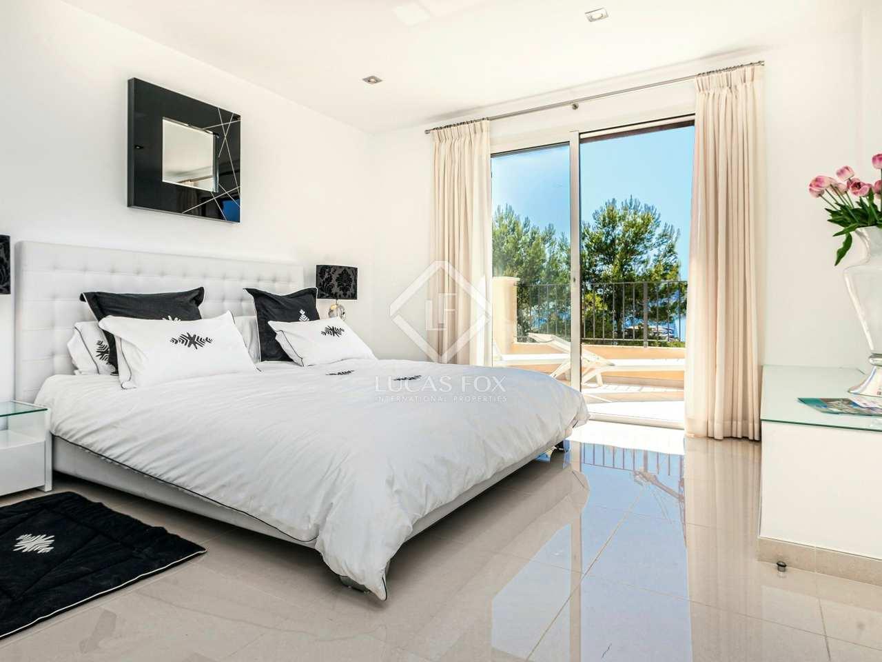 Maison Villa De 100m A Vendre Sud Ouest De Majorque