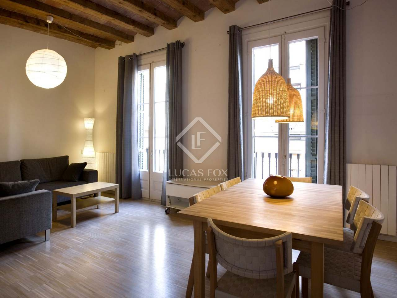 Appartement vendre barcelone el born eixample - Acheter appartement a barcelone ...