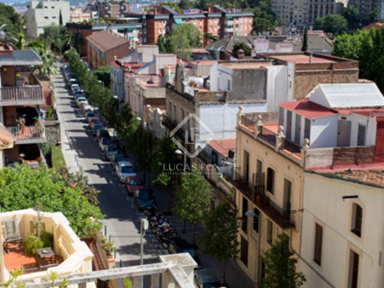 Detached house for sale in barcelona zona alta - Zona alta barcelona ...