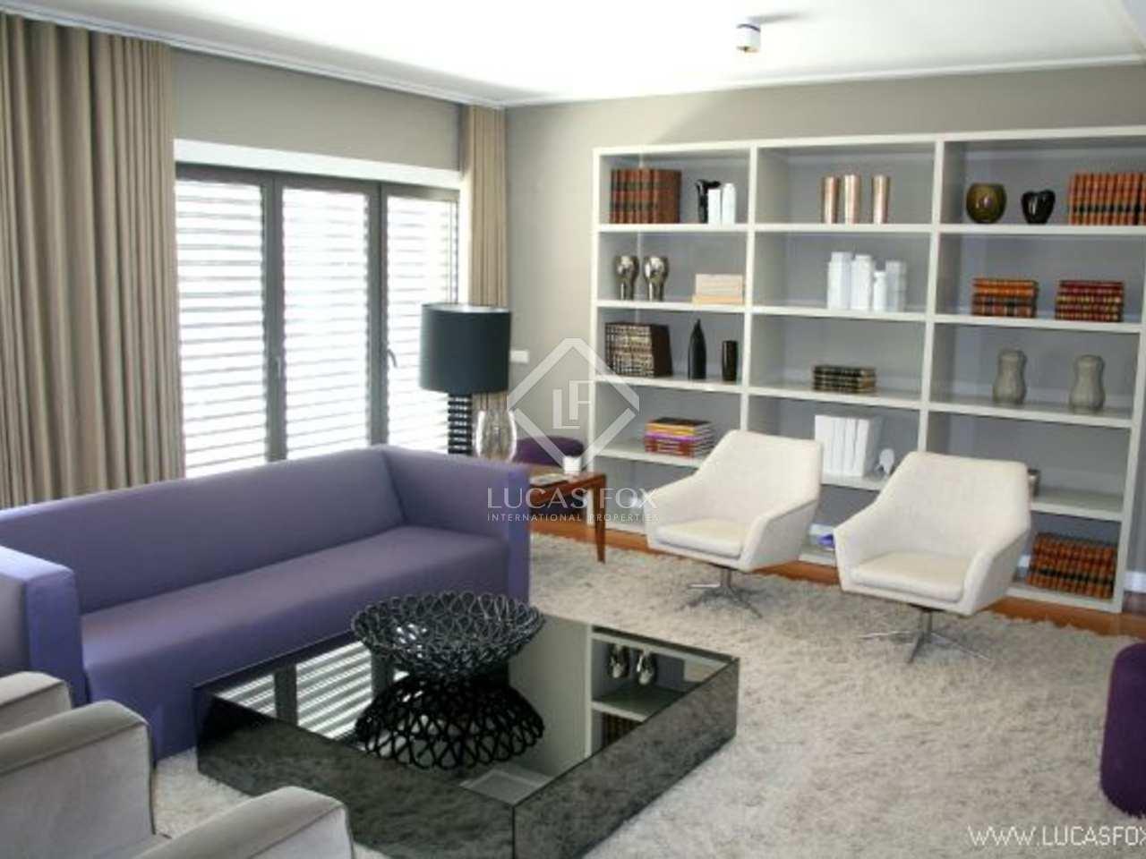 180m wohnung zum verkauf in lissabon stadt portugal. Black Bedroom Furniture Sets. Home Design Ideas