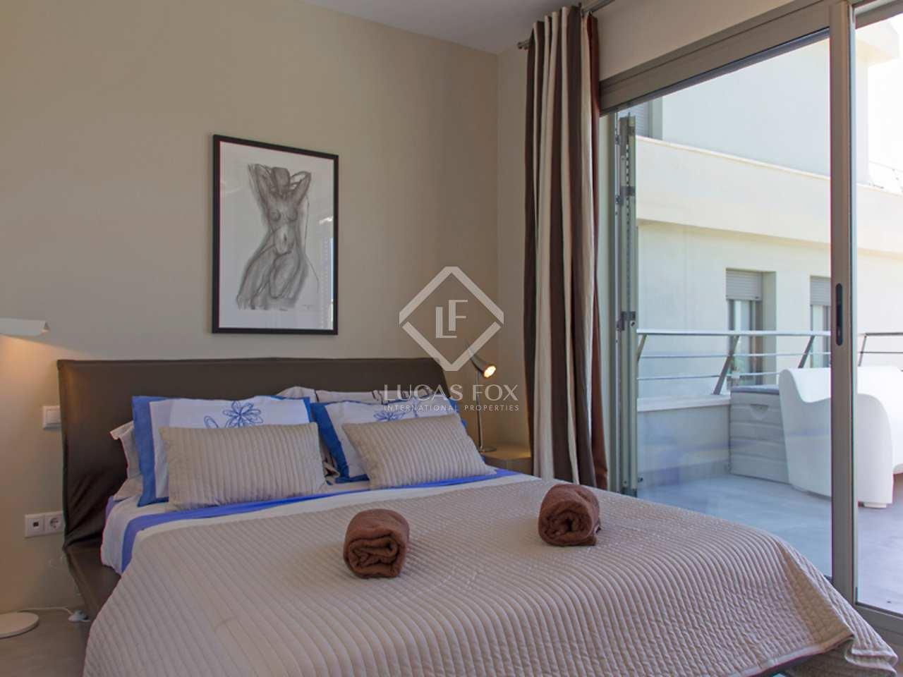 Fantastic 3 Bedroom Apartment For Sale In San Jos Ibiza