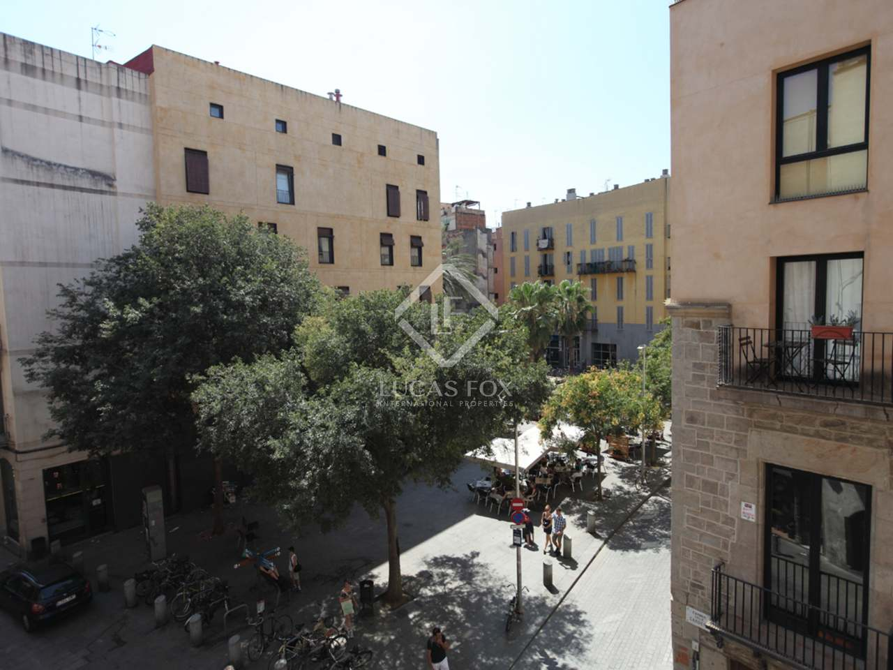apartment for rent in barcelona s gothic quarter