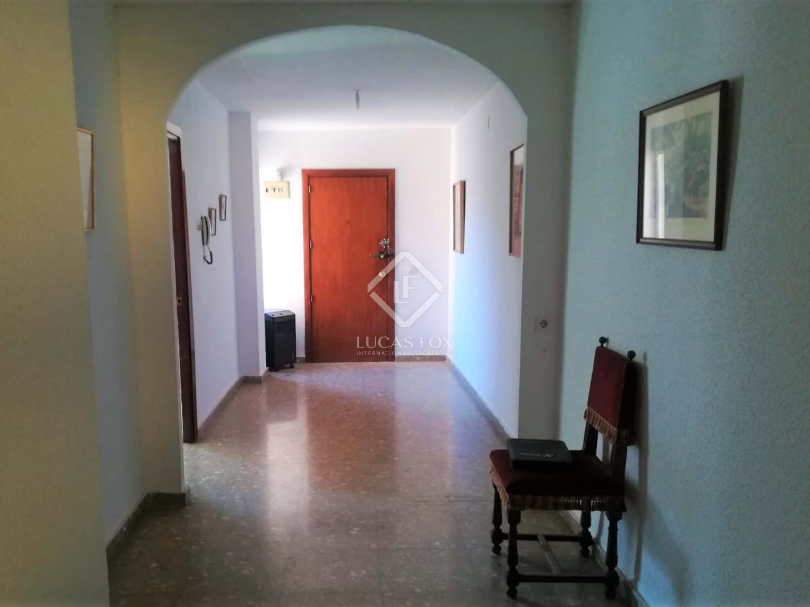 Corridor : Image of the property