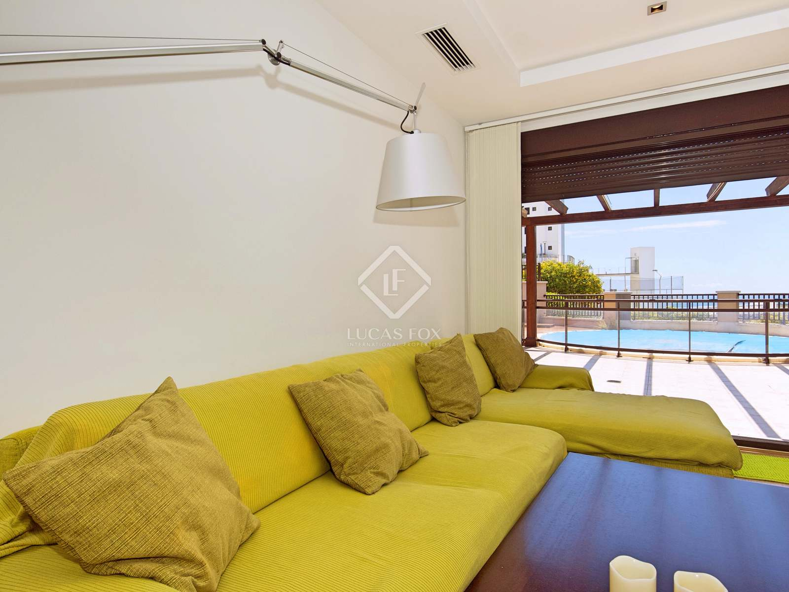 Living room : Image of the property