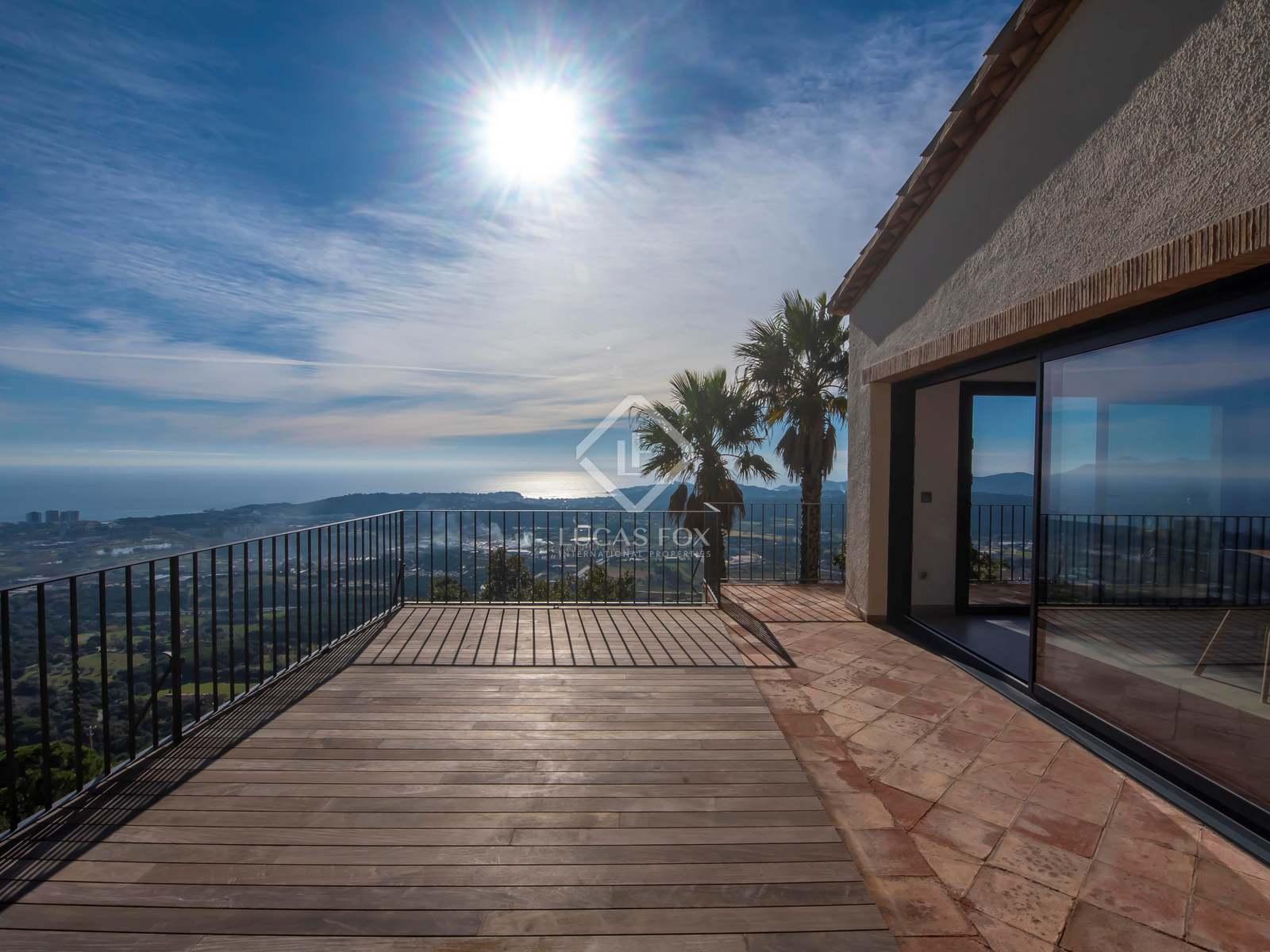 Terraza : Imagen de la vivienda
