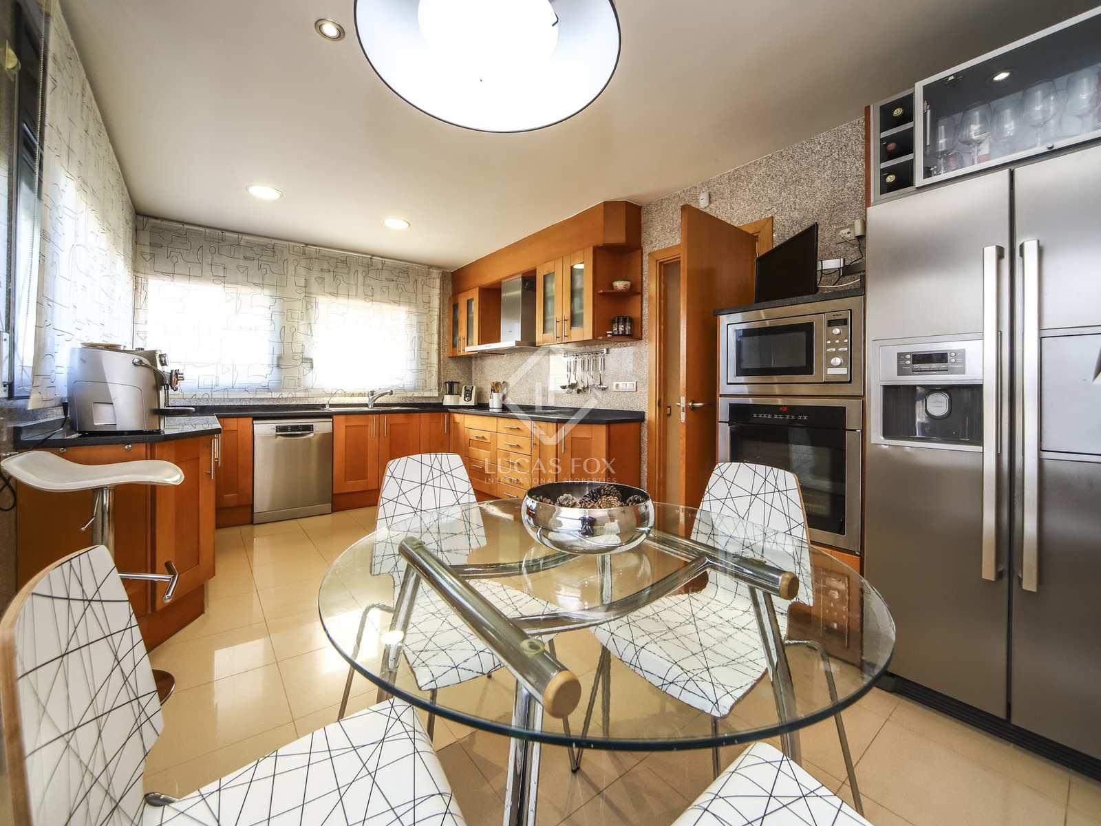 Cocina : Imagen de la vivienda