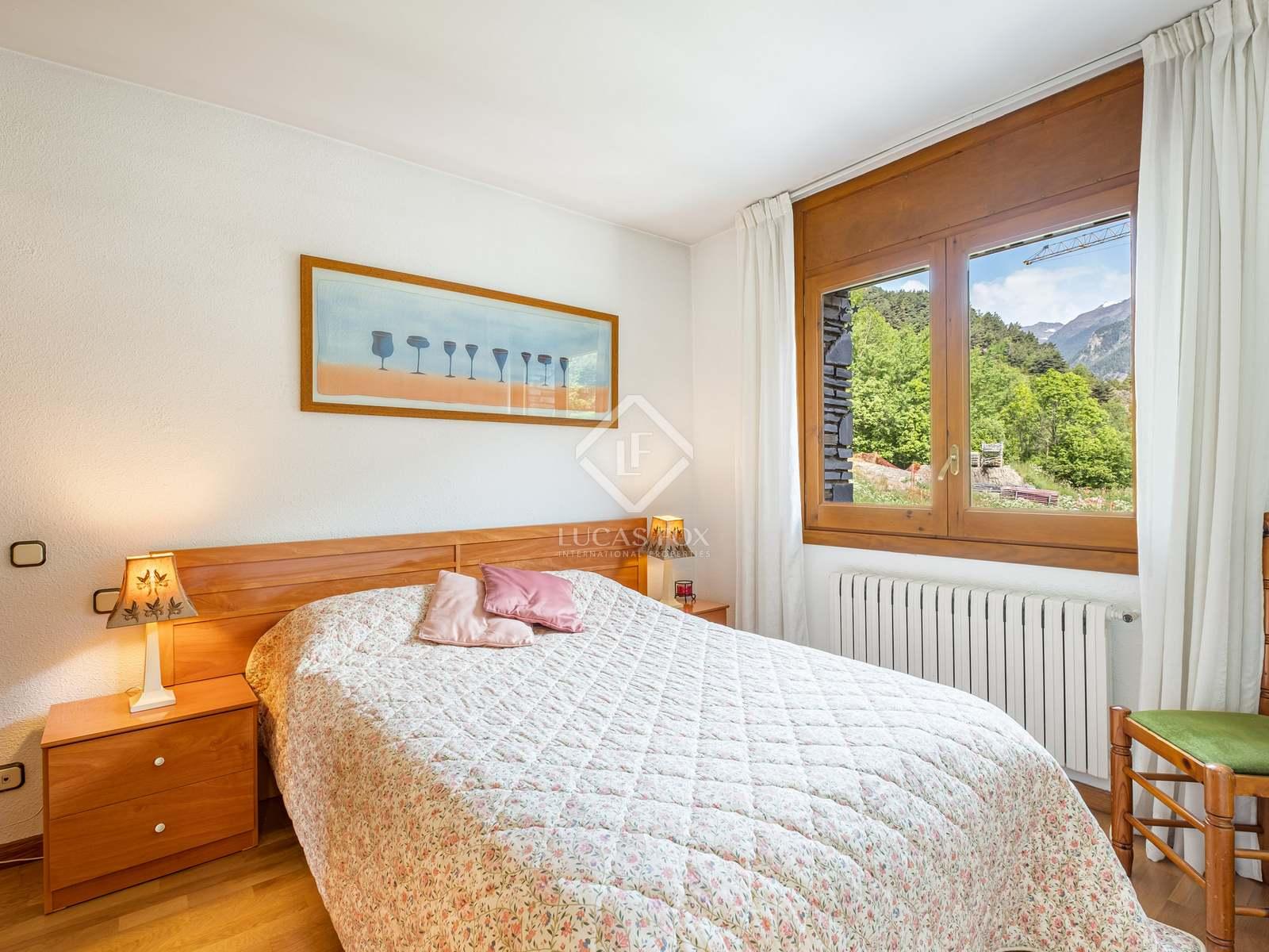 Dormitorio : Imagen de la vivienda