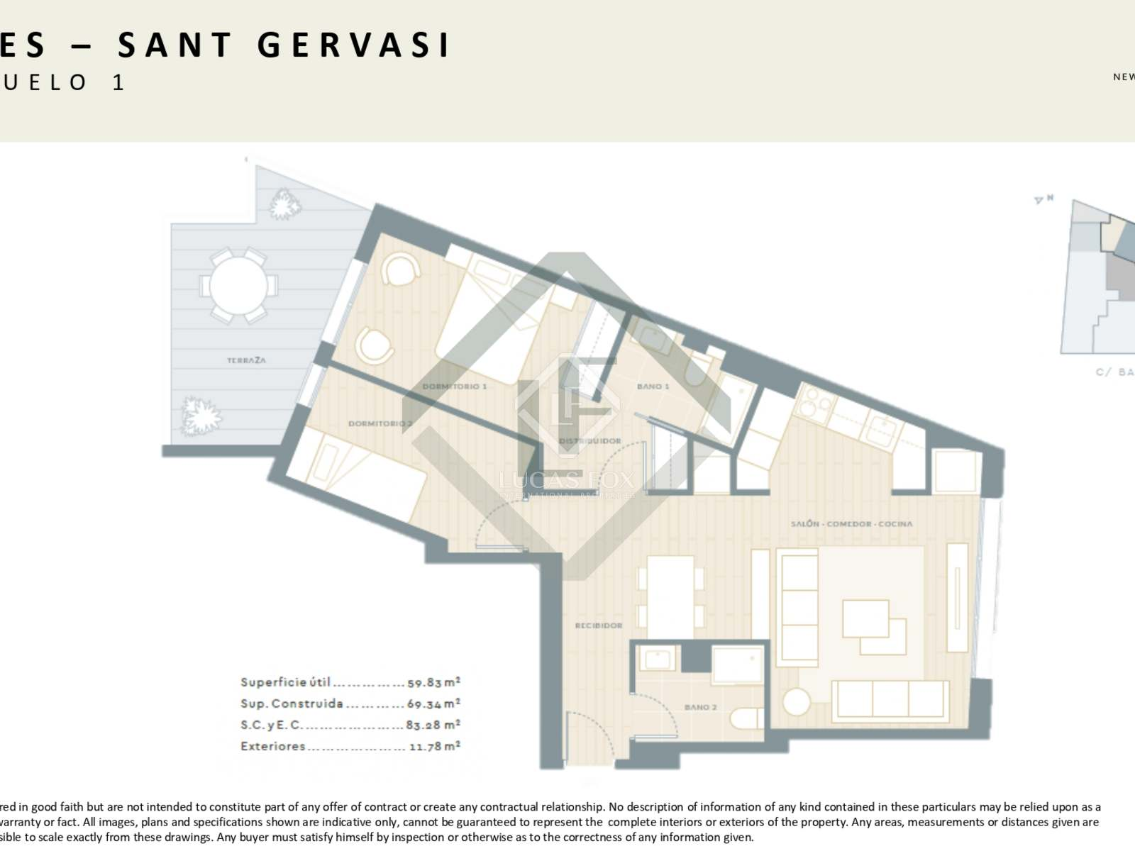 Floorplan : Some unit images shown are computer generated or indicative only