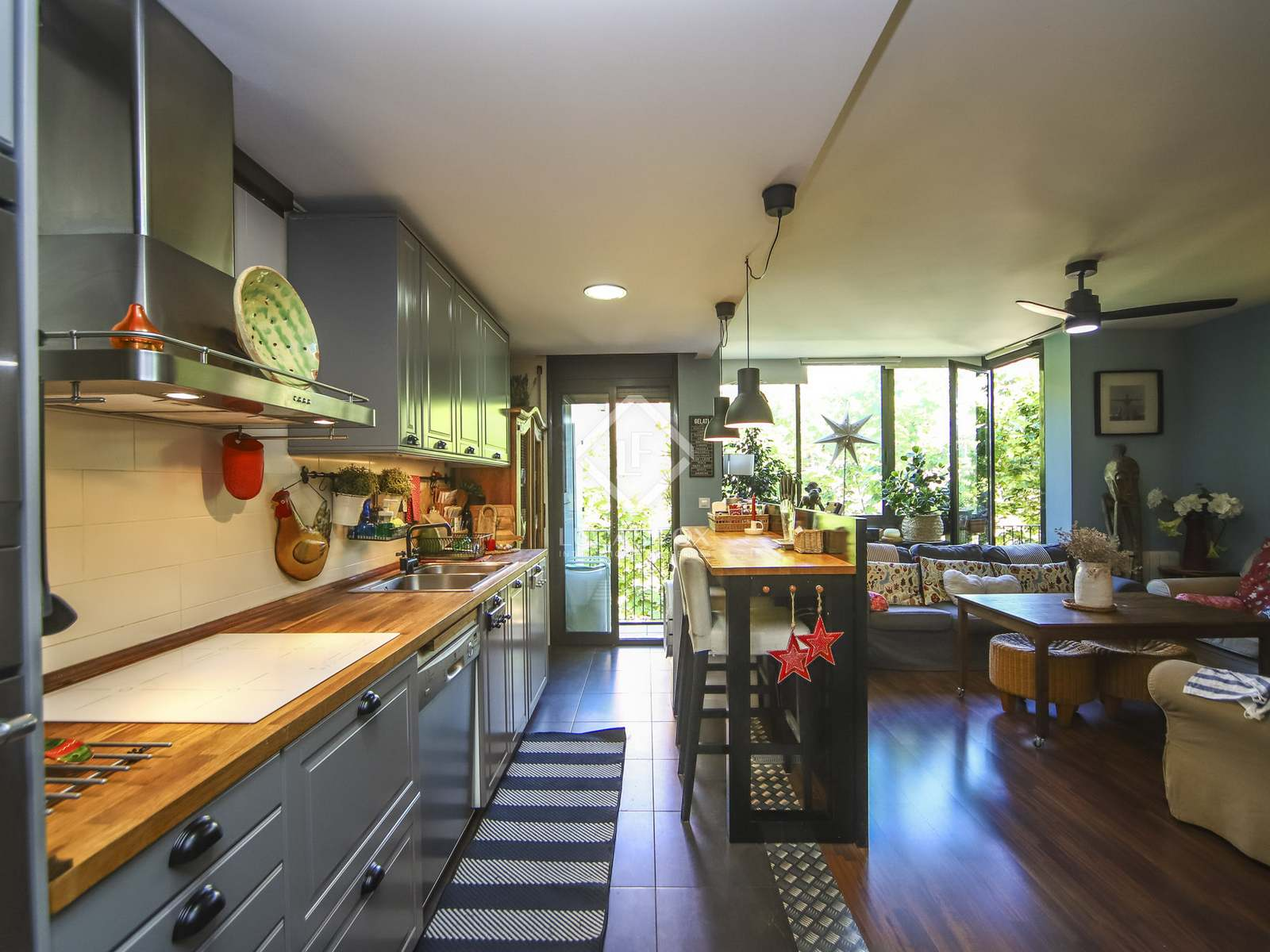 Kitchen : Image of the property