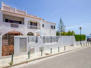 Seafront house for sale in Cala Martina, Ibiza
