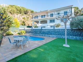 Costa Brava house for sale in Lloret de Mar, Turó de Lloret