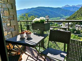 Fantastic apartment for sale in Anyós, views of La Massana