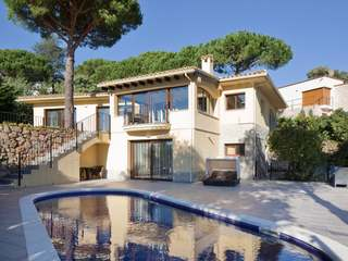 Exclusive Lloret de Mar villa to buy in Costa Brava