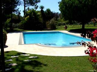 Villa with 5 bedrooms to purchase on the Algarve