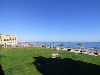 Apartment to buy with sea views on the Valencia Coast