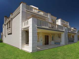 4 bedroom luxury attached villa for sale, Sierra Blanca