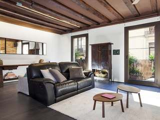 Renovated apartment for sale in Barcelona's Gothic Quarter