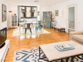 Comfortable apartment for sale in Barcelona's Gothic Quarter