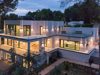 Villa de lujo en venta en Son Vida Golf, Palma, Mallorca