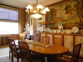 Apartamento a renovar en la Gran Vía Marqués del Turia