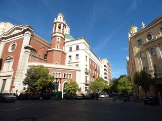 Apartment for sale in the Gran Via area, Valencia
