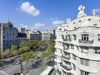Fabulous apartment for sale on Paseo de Gracia