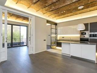 Apartamento en venta en Rambla Catalunya