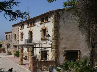 19th century country estate for sale in Tarragona, Spain