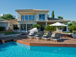 Villa for sale in Los Naranjos Golf – Nueva Andalucia