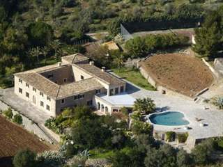 Country house for sale in Valldemossa in West Mallorca